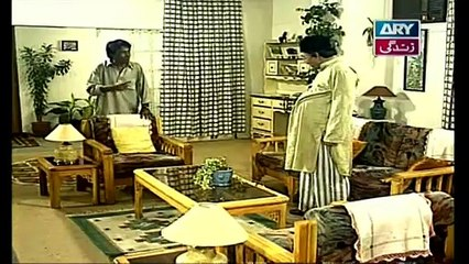 Sach Much -  Moin Akhter   11th January 2021   ARY Zindagi Drama