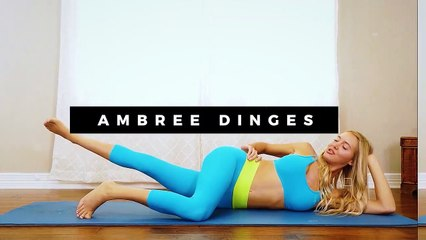 20-Minute Stretching Routine Legs, Muscle Soreness