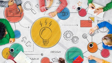 4 ways to improve your brainstorm sessions