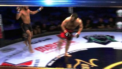 Fighting Spirit MMA 7 - EP.2 - Part 01 - FSMMA 7 Free Fight