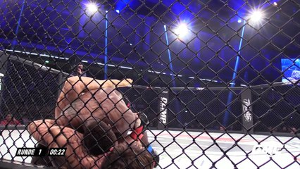 Fighting Spirit MMA 7 - EP.2 - Part 04 - FSMMA 7 Free Fight