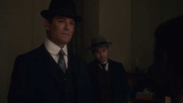 Murdoch.Mysteries S14E02 Rough and Tumble