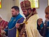 L'Eglise apostolique arménienne fête noël et entretient la mémoire - Reportage TL7 - TL7, Télévision loire 7