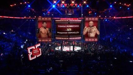 Fighting Spirit MMA 7 - EP.2 - Part 17 - FSMMA 7 Free Fight