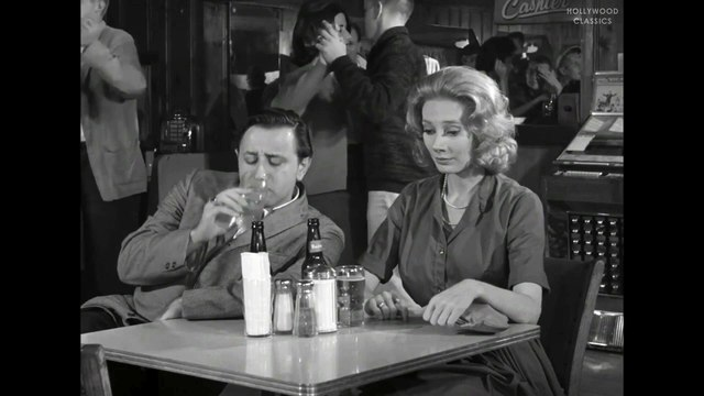 Carnival of Souls (1962) | Full Movie | Candace Hilligoss, Frances Feist, Sidney Berger part 2/2