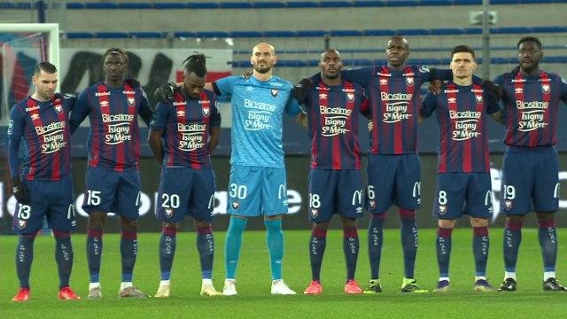 J19 Ligue 2 BKT : Le résumé vidéo de SMCaen 2-2 Toulouse FC