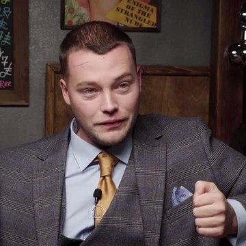Алексей Мильчаков о том, где воевать, как убивать ЧАСТЬ 2