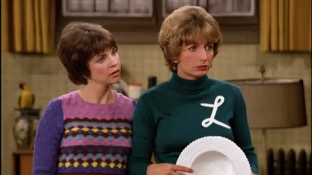 Laverne and Shirley Season 3 Episode 16 The 2nd Annual Shotz Talent Show