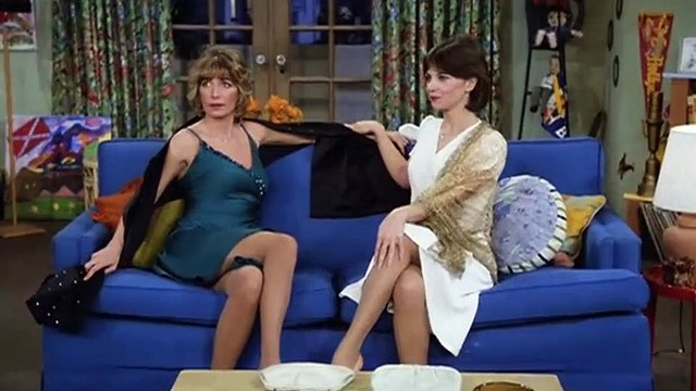 Laverne and Shirley Season 6 Episode 17 High Priced Dates