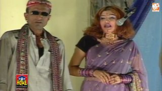 Best Comedy Of Sikandar Sanam, Saleem Afridi And Shakeel Shah - Amar Akbar Anthony - Comedy Clip