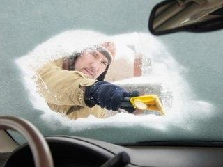 Achtung, Bußgeld! Hier lauern für Autofahrer Strafen im Winter