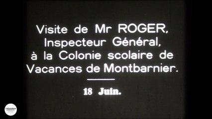 Office du cinéma scolaire et éducateur de la ville de Saint-Etienne - Ciné Journal année 1933