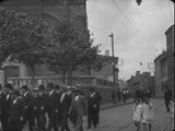 Ciné Journal - Saint-Etienne année 1934 - Cinémathèque - TL7, Télévision loire 7