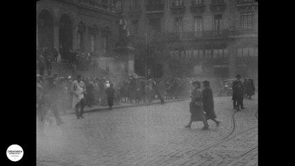 Ciné Journal - Saint-Etienne Année 1932