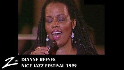 Dianne Reeves - Nice Jazz Festival 1999 - LIVE HD