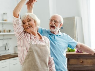 Länger leben: So kannst du schon jetzt vorsorgen