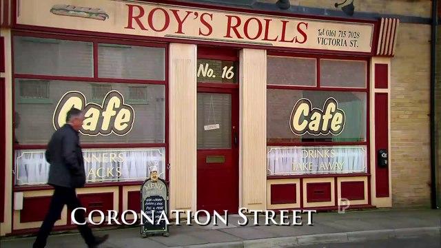 Coronation Street 16th September 2019 P2