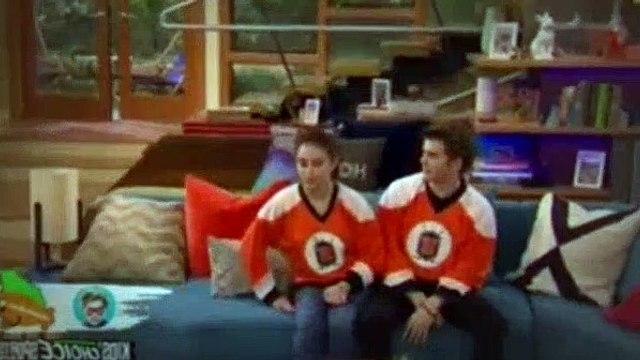 The Thundermans Season 3 Episode 19 - Beat the Parents