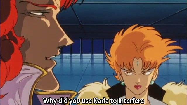 Layzner OVA 3