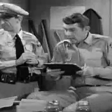 The Andy Griffith Show Season 4 Episode 27 Fun Girls