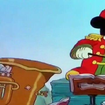 Donald Duck Klassiker Nr. 004 Das Konzert (1935)