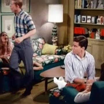 Happy Days Season 2 Episode 12 Open house