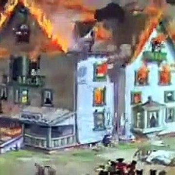 Donald Duck Klassiker Nr. 006 Mickey's Feuerwehr (1935)