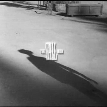 THE TALL MAN - THE RUNAWAY GROOM