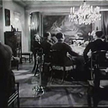Dark Journey (1937) [Thriller] part 2/2