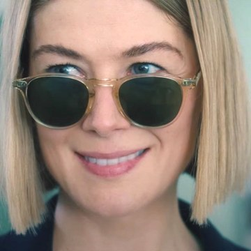 I Care A Lot, Official Trailer, Rosamund Pike, Prime Video