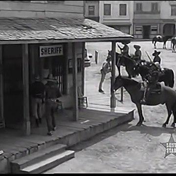 JOHNNY RINGO - LOBO LAWMAN - Episode Thirty-Seven