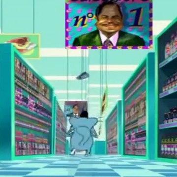 Oggy und die Kakerlaken 084 Das Superding im Supermarkt