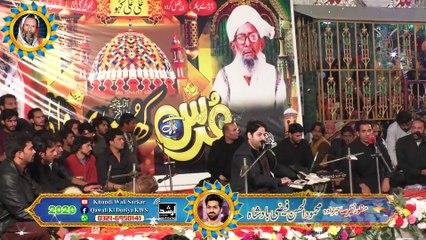 Best QASIDA Qawali Nadeem Abbas Lonay Wala 2021 Manqabat Mola Ali (AS) 2021 Khundi Wali Sarkar