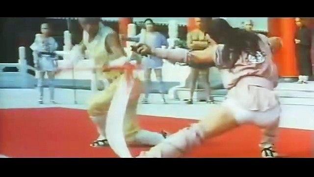 Wu Tang Collection - Shaolin VS Ninja part 2/2