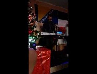 DJ Sultan Mirza - Novogodisnje ADIDAS DIMIJE