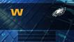 Football Team @ Eagles Game Recap for SUN, JAN 03 - 09:20 PM ET EST