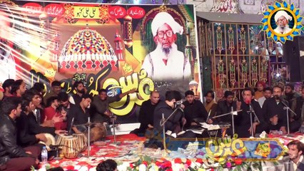 Hit Kalam Nadeem Abbas Lonay Wala 2021 | Ek Sohna Tun Lagna Ay | OFFICIAL | GADDI TU MANGA DY | 2021