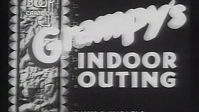 Betty Boop Animation Marathon 31 episodes part 2/4
