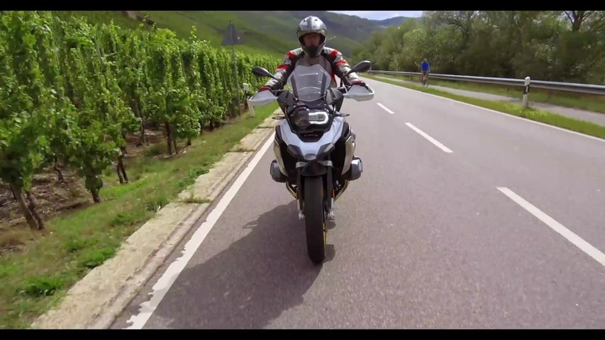 40 years of BMW GS – and the story continues