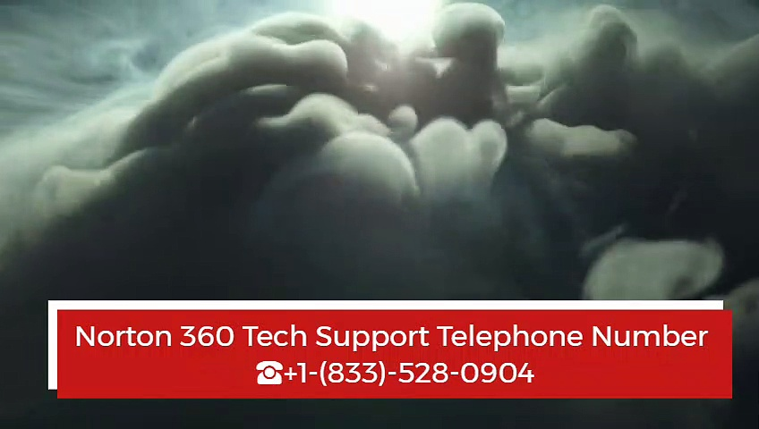 Norton 360 Tech Support Telephone Number ☎+1-(833)-528-0904