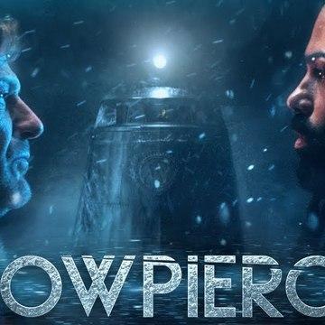 Snowpiercer Staffel 2 - Offizieller Trailer - Netflix