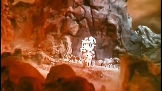 Voyage to the Prehistoric Planet (1965)  Adventure, Sci-Fi Full Length Movie part 2/2