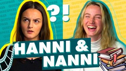 Wie gut kennst du Hanni & Nanni? Teste dein Wissen!