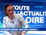A la Une : Gaël Perdriau confirme ses ambitions / Une semaine pour se faire tester à Saint-Etienne / Ancien malade du Covid-19, il témoigne - Le JT - TL7, Télévision loire 7