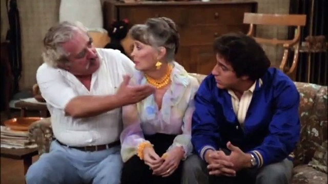 Laverne and Shirley Season 5 Episode 06 You've Pushed Me Too Far