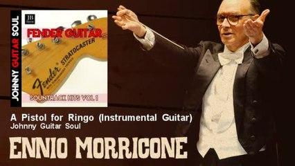 Johnny Guitar Soul - A Pistol for Ringo - Instrumental Guitar