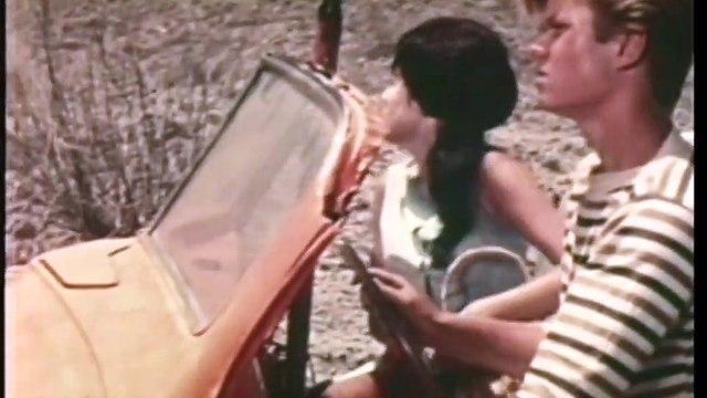 Eegah (1962) Adventure, Comedy, Fantasy Full Length Film part 1/2