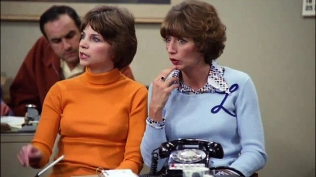 Laverne and Shirley Season 5 Episode 16 The Right to Light