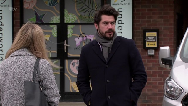 Coronation Street 13th January 2021 Part 1