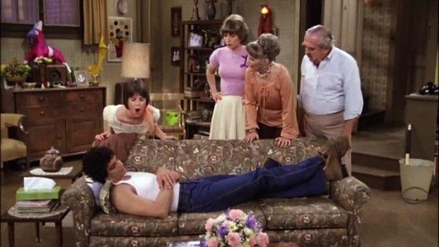 Laverne and Shirley Season 5 Episode 22 The Amazing Anotonio